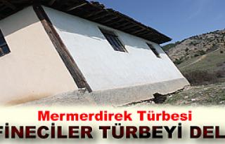 Tosya'da Yakalanan 8 Defineci Serbest Bırakıldı