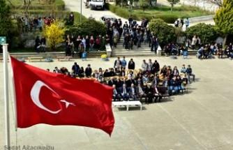 Tosya'da Nevruz Çoşkusu Yaşandı