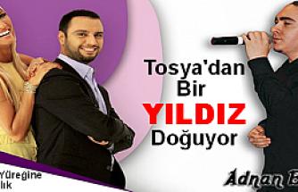 Tosya'dan Bir Yıldız Doğuyor Adnan Bektaş Show TV de