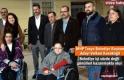 MHP Tosya Belediye Başkan Adayı Volkan Kavaklıgil Ziyaret