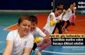 Tosya İlkokullar Fiziksel Etkinlik Oyunları