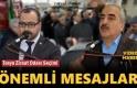 Tosya Ziraat Odası Seçim Haberi Video