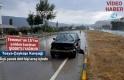 Tosya - Çaykapı Köyü Kavşağında Trafik Kazası
