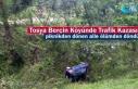 Tosya-Berçin Köyü Trafik Kazası