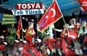 15 TEMMUZ DEMOKRASİ VE MİLLİ BİRLİK GECESİ TOSYA...