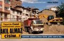 Tosya'da Cami Hafriyatından Çıkan Cisim Herkesi Şaşırttı