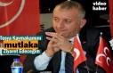 MHP Kastamonu İl Başkanı ''Tosya Kaymakamını...