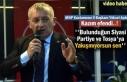 MHP Kastamonu İl Başkanı Yüksel Aydın Tosya'da...