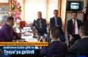 İYİ Parti Tosya Belediye Başkan Adayı Mustafa...