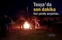 Tosya'da Yaşlı Adam Kayboldu