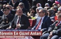 23 Nisan Törenlerinde Protokol'da yaşanan o...
