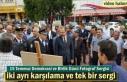 15 Temmuz Demokrası ve Birlik Günü Tosya Fotograf...