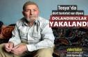 Tosya'da Telefon Dolandırıcılığı Yapan...