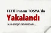 Tosya'da yakalanan FETÖ'den gözaltına alınan 2 zanlı tutuklandı