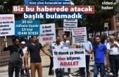 Çocuk İstismar olaylarına karşı yapılan Basın açıklamasına Tosya duyarsız Kaldı