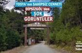 Tosya'nın Saklı Cenneti Eski Günlerini Arıyor