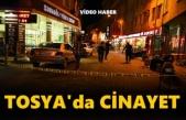 Tosya'da Silahlı Çatışma 2 Ölü 2 Yaralı