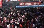 MHP Tosya Mitingi ile İlgili İnanılmaz İddia