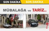 MHP İLÇE BAŞKANI ''BEYAZ TOROS '' MESELESİNE NOKTAYI KOYDU