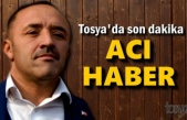 Karabey Köyü Muhtarı Hayatını Kaybetti