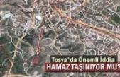 Tosya Hamaz Mahallesinde Önemli Gelişme
