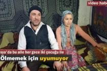 Tosya Berçin Köyünde Yaşanan Aile Dramı