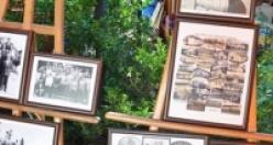 KASTAMONU GÖLKÖY MEZUNLARI TOSYA'DA BULUŞTU