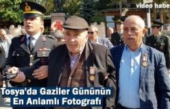 Tosya Gaziler Günü Haber Videosu