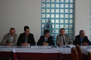 Tosya Osb Toplantısı