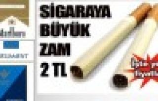 14 Ekim 2011 Sigara Zamı - İşte Güncel Sigara...