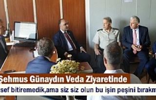 VALİ VEDA ZİYARETİNDEN TOSYALI İŞADAMLARINA ''BU...