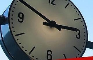 Saatler ne zaman ileri alınacak?' sorusu tarihe...