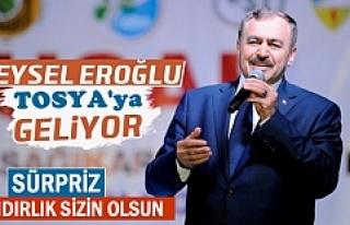ORMAN VE SU İŞLERİ BAKANI PROF. DR. VEYSEL EROĞLU,...