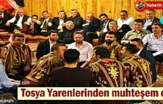 Yaren meclisinde bu hafta ocağı İşadamı Mahmut...