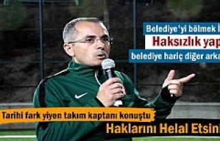 KAYMAKAM DENİZ PİŞKİN ''NE YAZIK Kİ...