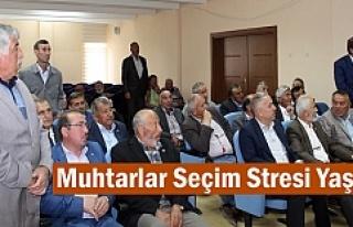 Tosya'da Köylere Hizmet Götürme Birliği üye...