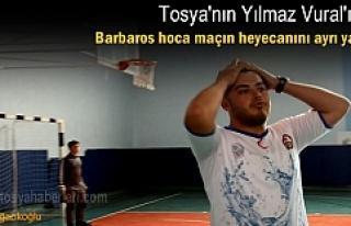 Tosya Amatör Spor Haftası Futsal Maçı Final Maçı...