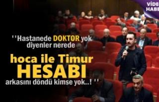 Hakkı Köylü ''Tosyada'ki Doktor...
