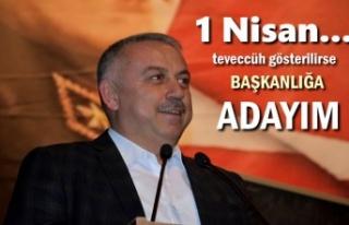 METİN EKŞİ 1 NİSAN PAZAR GÜNÜ YAPILACAK ODA...