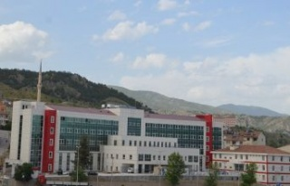 Tosya Devlet Hastanesinde Çocuk Doktoru yokluğuna...