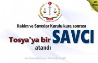 HSK kararnamesi yayınlandı.. Tosya'ya 1 Savcı...