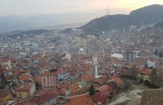 Tosya'da 2018 Yılında Kaç Yapı Ruhsatı ve...