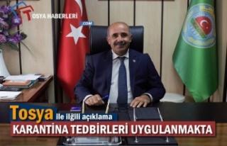 Tosya'da Patates Ekimi Kararı Açıklandı
