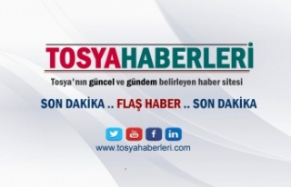 Tosya'da Görenlerin Bir Daha Bakmasına Neden...