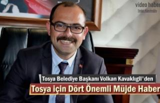 Başkan Volkan Kavaklıgil'den Önemli Açıklama...