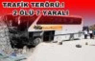 D-100 TRAFİK TERÖRÜ VİDEO GÖRÜNTÜSÜ