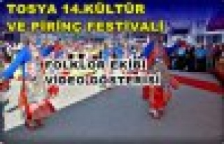 FOLKLOR VİDEO GÖSTERİSİ