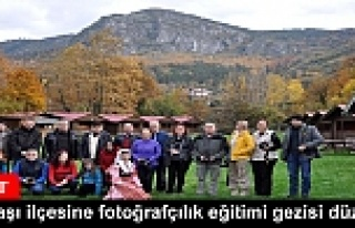 KASFOT'TAN PINARBAŞI GEZİSİ