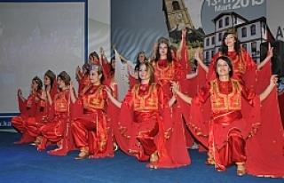 KASTAMONU'DAN ANKARA'YA KÜLTÜR KÖPRÜSÜ
