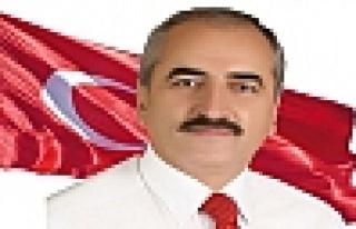 Başkan Kazım Şahin'den Kurban Bayramı ve 29 Ekim...